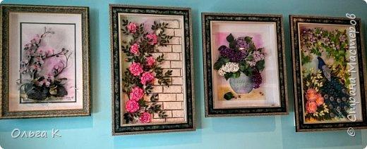Привет всем! ДРУЗЬЯ, хочу Вам показать несколько своих совсем-совсем новых работ - орхидеи и розы; а так же  работы моих учеников - взрослых, которые приходят ко мне в студию. У нас такая творческая атмосфера царит, столько идей, творчества, настроения! Приходите и Вы, двери всегда открыты, будем рады!  фото 6