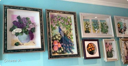 Привет всем! ДРУЗЬЯ, хочу Вам показать несколько своих совсем-совсем новых работ - орхидеи и розы; а так же  работы моих учеников - взрослых, которые приходят ко мне в студию. У нас такая творческая атмосфера царит, столько идей, творчества, настроения! Приходите и Вы, двери всегда открыты, будем рады!  фото 7