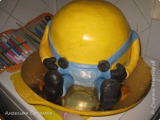 тортик Миньон фото 2