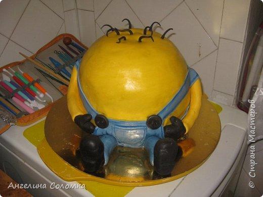 тортик Миньон фото 3