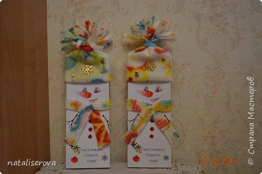 новогодние подарки фото 14