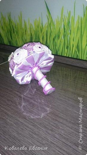 Свадебный букет дублер  фото 4