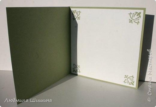 Здравствуйте, дорогие гости! Я снова показываю свои открытки. фото 8