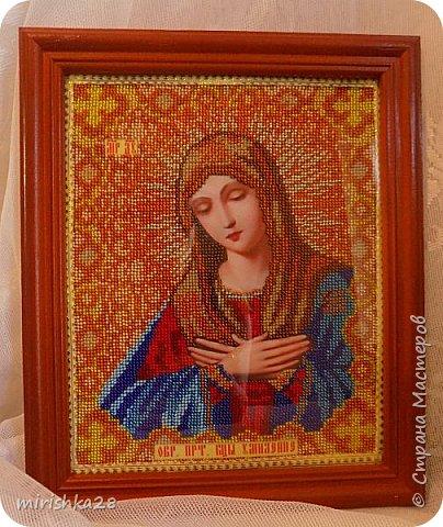 Образ Пресвятой Богородицы Умиление фото 2