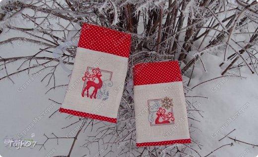 Шубка, шапка, рукавички. На носу сидят синички. Борода и красный нос - Это Дедушка Мороз! /Детские стихи о Дедушке Морозе/ фото 6