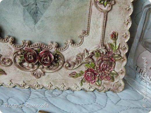 Часики каминные.... не совсем барокко... точнее совсем не барокко))))))))))))скорее деревенский стиль... фото 8