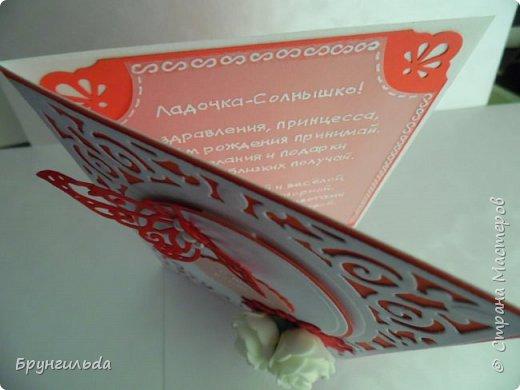На фото оттенок роз -желтоватый, но на самом деле они белые )) фото 3