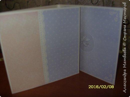 Коробочка для мамы девочек фото 6
