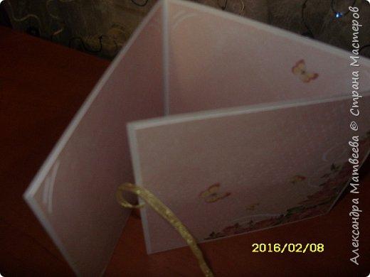 Коробочка для мамы девочек фото 5