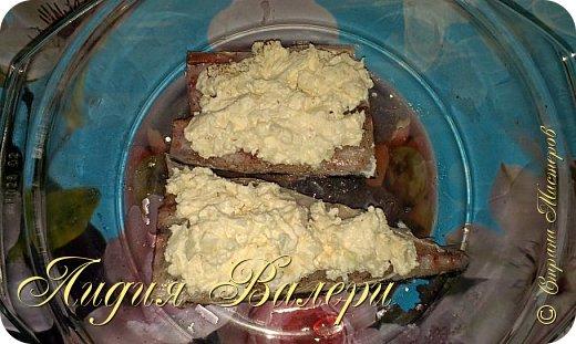 Здравствуйте дорогие друзья!!!) Сегодня делюсь с вами очень вкусной запеченной рыбкой)))  фото 9