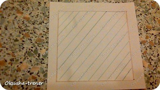 Мастер класс по изготовлению большой коробочки можно найти здесь: http://www.wonderful-day.ru/skoro-svadba/kladovaya-sekretov/sunduchok-dlya-deneg/39-2-master-klass-po-skrapbukingu-korobochka-dlya-deneg. Эта коробочка рассчитана на 27 шоколадок. Для изготовления коробочки на 12 шоколадок подготовьте : Из дизайнерского картона (цвет выбираем по своему вкусу) квадрат 7,5 х 7,5 см 2штуки квадрат 9,5 х 9,5 см 2штуки прямоугольник 6,8 х 19 см 1 штука квадрат 14,8 х 14,8 см 1 штука  фото 5