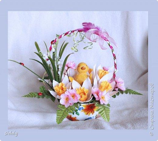 разные разности получились - цыплята покупные ))) фото 3