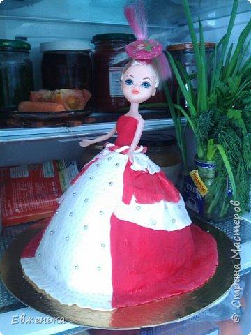Извиняюсь за задний план, фоткала прям в холодильнике)))) фото 2