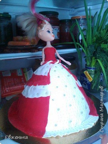Извиняюсь за задний план, фоткала прям в холодильнике)))) фото 1