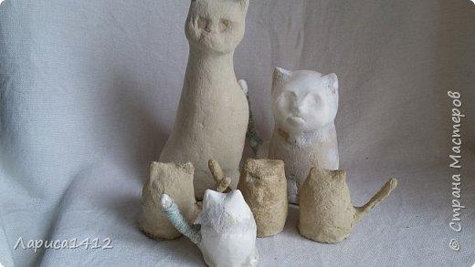 Всем Привет!Я плотно присела на котов неразлучников,нравится мне их придумывать!Знакомьтесь с новеньким. Хочу на море! фото 13
