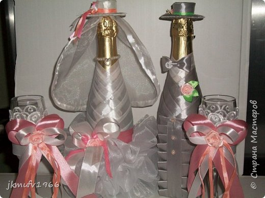 свадебные сувениры фото 1