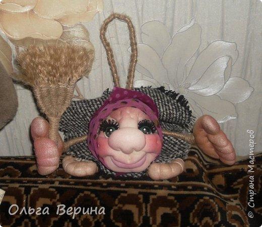 Мини-бабулечка фото 2