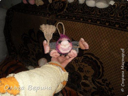 Мини-бабулечка фото 5