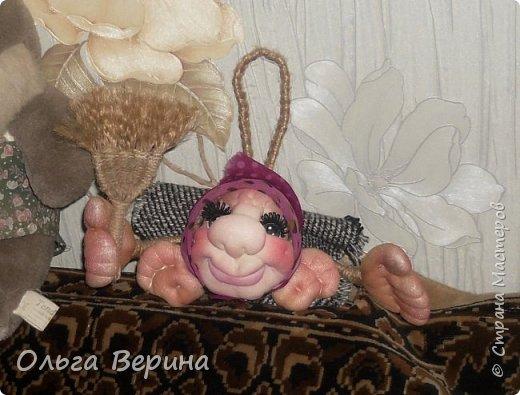 Мини-бабулечка фото 7