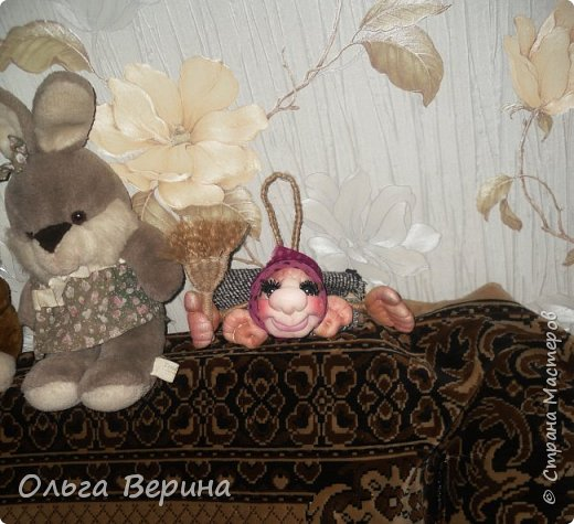 Мини-бабулечка фото 3