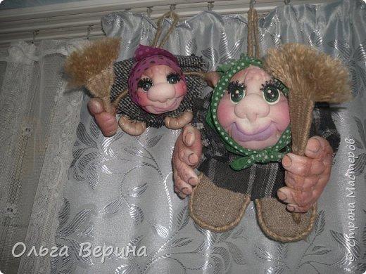 Мини-бабулечка фото 8