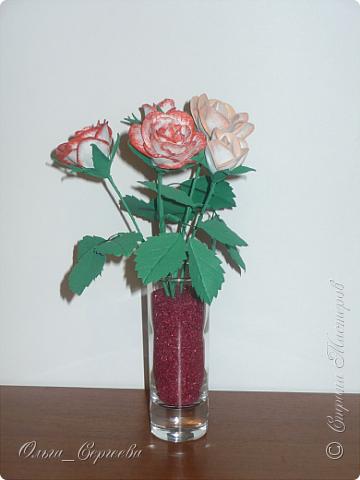 В предчувствии весны хочется побольше цветов в доме. Почему бы не сделать их собственными руками? фото 3