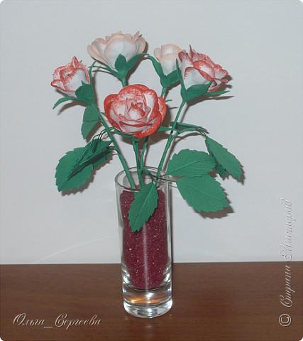 В предчувствии весны хочется побольше цветов в доме. Почему бы не сделать их собственными руками? фото 1