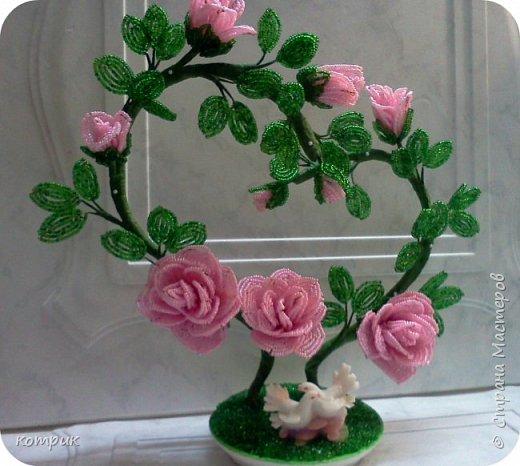 Подарок друзьям на свадьбу!))))Топорненько,конечно,но издалека смотрится чудесно....)))))))