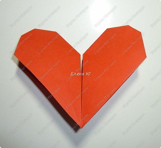 Фокус в том, что это сердце не будет разбито и даже при определенных манипуляциях сохранит свою форму фото 24