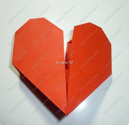 Фокус в том, что это сердце не будет разбито и даже при определенных манипуляциях сохранит свою форму фото 23