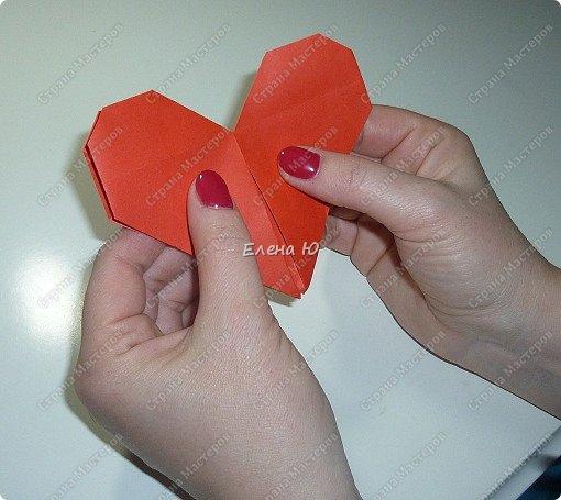 Фокус в том, что это сердце не будет разбито и даже при определенных манипуляциях сохранит свою форму фото 18