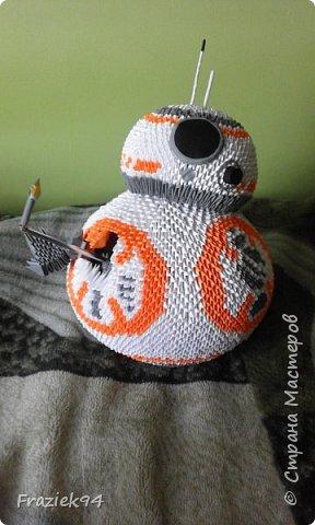BB-8 фото 1