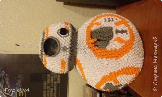 BB-8 фото 2