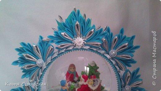 Украшения на Новый Год! Ободочек. фото 10