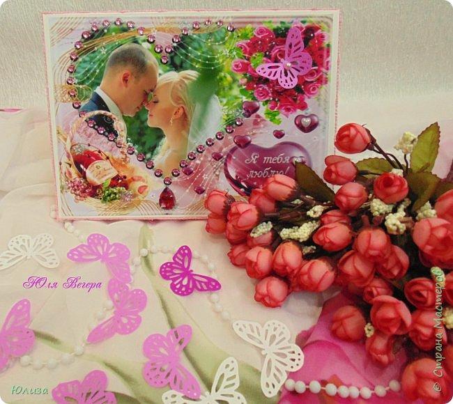 Конфетки -пазлы -отличный подарок на разные праздники)Спасибо всем кто заглянул в гости) фото 1