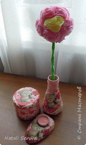 Этот наборчик делали с дочкой в подарок ее подружке фото 1