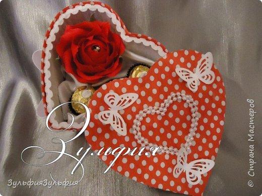цветочный домик и шкатулочка фото 10