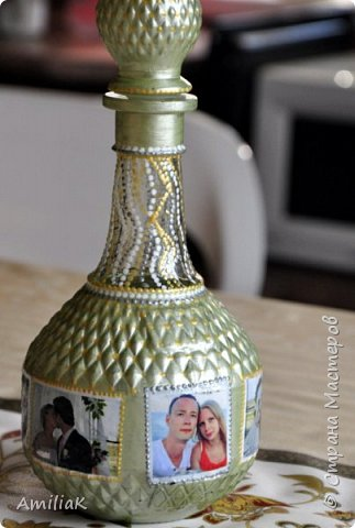 В подарок бутылочки фото 1