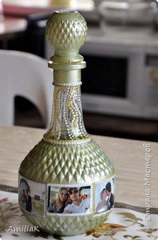 В подарок бутылочки фото 2