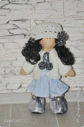 Кукла Алина фото 2