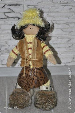 Кукла Алина фото 4