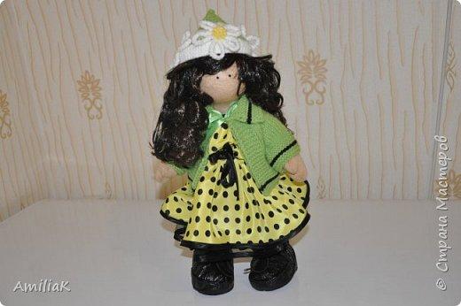Кукла Алина фото 3