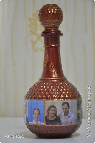 В подарок бутылочки фото 7