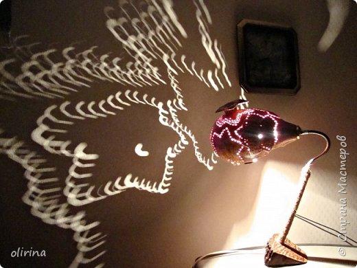 Здравствй СМ.Ещё один светильничек. фото 14