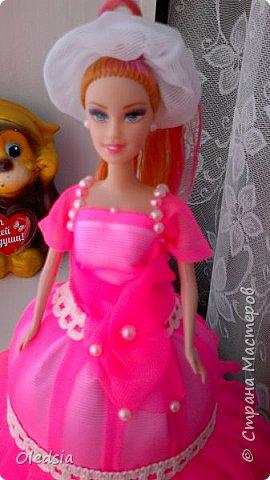 Мои новые куколки шкатулки.  К сожалению фото только с телефона, ни как не разорюсь на фотоаппарат.....  фото 4