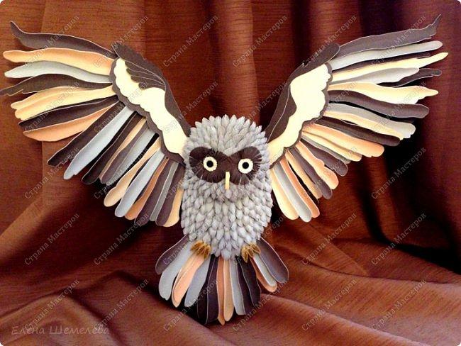 Добрый день, дорогой читатель! В народе сова считается самой умной птицей. Это символ мудрости, олицетворение знаний, человеческого опыта - зрелого мышления, означающий то, что люди не должны ничего предпринимать опрометчиво, а прежде хорошо и спокойно подумать.   фото 1