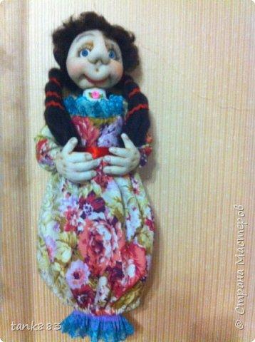 девочка-пакетница фото 1