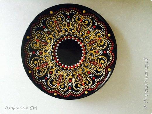 Использованы пластовые одноразовые тарелочки. фото 12
