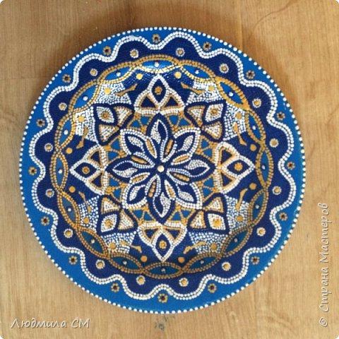 Использованы пластовые одноразовые тарелочки. фото 8