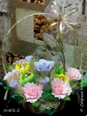 корзина в подарок фото 3